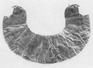 Fig. 110 (Cat. 24) Christine Lilyquist, The Tomb of Three Foreign Wives of Tuthmosis III, 2003. New York, fig. 110. MET, Accession Number:26.8.101
