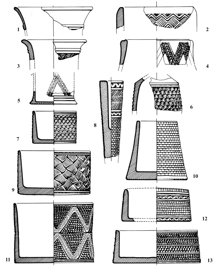 Fig. 5, 1-13